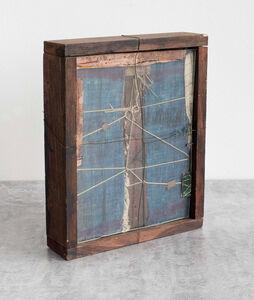 Hannelore Baron, 'Untitled (B81063)', 1981