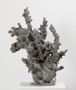 Nancy Rubins, 'Diversifolia, #3', 2017