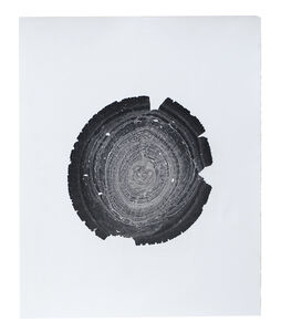 Inga Hehn, 'ohne Titel Nr. 4 (untitled No. 4)', 2018