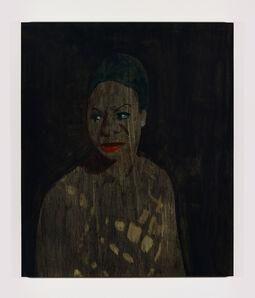 Eleanor Moreton, 'Nina (Absent Friends)', 2014