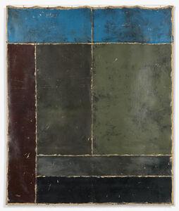 Jean-Pierre Pincemin, 'Sans Titre', 1976-77