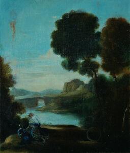 Ji Xin, 'Landscape·Escape', 2014