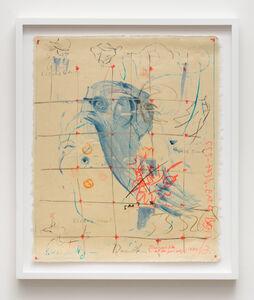 Uri Aran, 'After Doodle', 2017