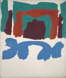 Ray Parker, 'Untitled', 1963