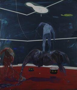 Ruprecht von Kaufmann, 'A state of flux', 2013