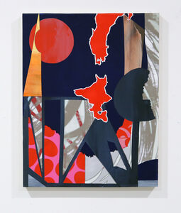 Robert Mellor, 'Phenom', 2020