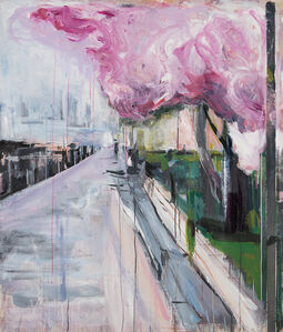 Basia Goldsmith, 'The Promenade', 2019