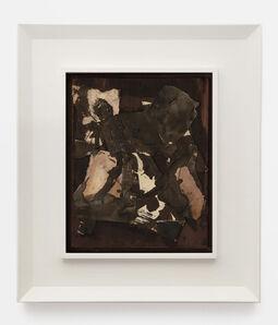 Alfred Leslie, 'Untitled', 1951