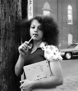 Milton Rogovin, 'Untitled (Lower West Side)', 1972-1977