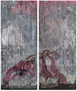 Tracy Silva Barbosa, 'Hibernation', 2015