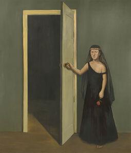 John Kirby, 'A Room Beyond', 1992