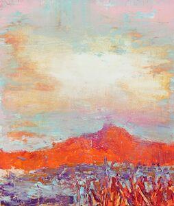 Felipe Góes, 'Pintura 352', 2019