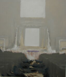 Simon Edmondson, 'Act of faith, 2007', 2007
