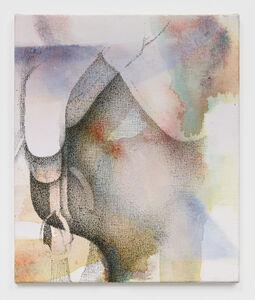 Carole Benzaken, 'Skin Screen 8', 2020
