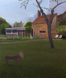 Graham Fletcher, 'Untitled (The Dream)', 2014