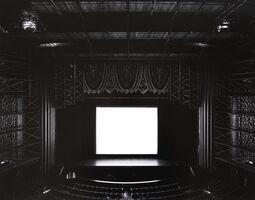 Hiroshi Sugimoto, 'Paramount, Oakland', 1994