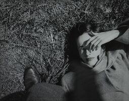 Saul Leiter, 'Sunday Morning', ca. 1947