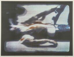 Richard Hamilton, 'Kent State', 1970