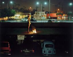 Alex Prager, 'Beth from Week End', 2009