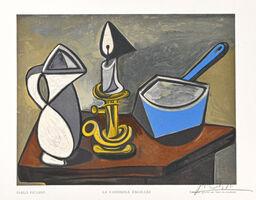 Pablo Picasso, ' La casserole émaillée', 1950
