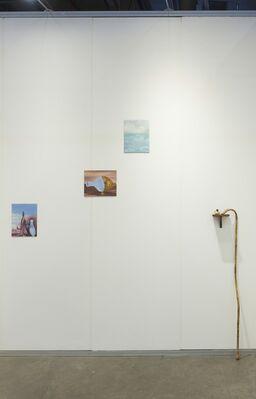 Galerie Jocelyn Wolff at arteBA 2019, installation view