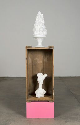 Early One Morning: Roberley Bell, installation view