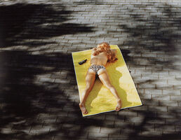 Alex Prager, 'Crystal from Polyester', 2007