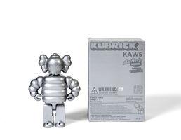 KAWS, 'KUBRICK 400 %', 2003