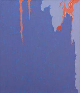 John De Puy, 'Valley of the Gods - Utah', 2000
