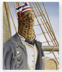 Sean Landers, '19th Century Sailor', 2019