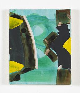Marley Freeman, 'An Empty Honey Comb', 2017