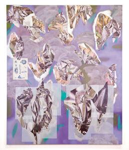 Vivien Zhang, 'Collidoscope', 2015