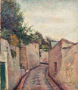 Piero Marussig, 'Untitled', 1931