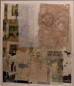 Patricia Gómez y Maria Jesús González, 'MARKS & SCARS IV, HOLMESBURG PRISON', 2011-2012