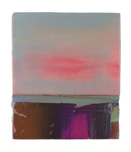 Anke Roder, 'Sunglow 2020', 2020