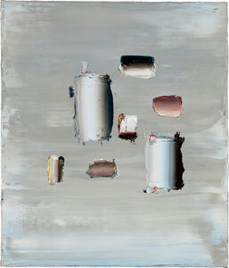Anna Leonhardt, 'Resonance V', 2016
