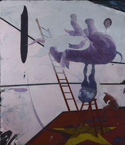 Ruprecht von Kaufmann, 'The Trick is to Keep Breathing', 2013