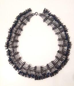 Tamiko Kawata, 'Morning Dew Necklace I', 1999