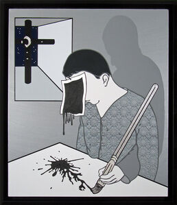 Gabriele Arruzzo, 'Untitled (Stress test)', 2014
