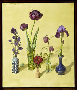 Jeffrey Ripple, 'Dark Flowers', 2008