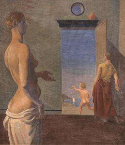 Mario Tozzi, 'La Carmen', 1935