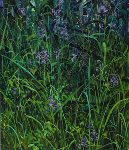 Claire Sherman, 'Wildflowers', 2019
