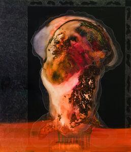 Johan Van Mullem, 'Untitled', 2019