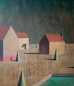 Ramon Enrich, 'MY PLACE, QUATRES', ca. 2020