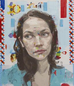 Rossina Bossio, 'Maletin Medico', 2016