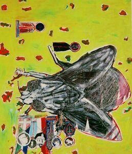 Omar Ba, 'When I was a King', 2009