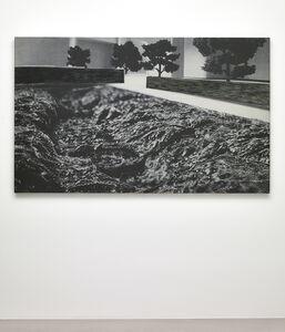 Cristina Iglesias, 'Study II', 2015
