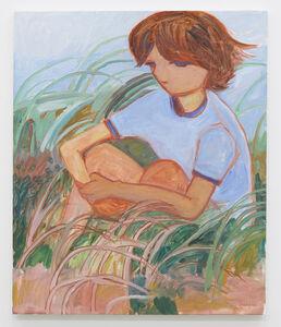Makiko Kudo, 'Skipping school and listening to music', 2016