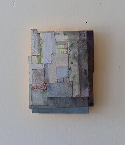 Joan Grubin, 'Detritus #33', 2017