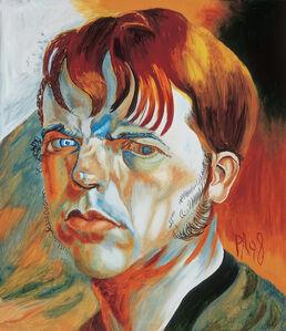 Philip Akkerman, 'Self Portrait, No. 52', 1998